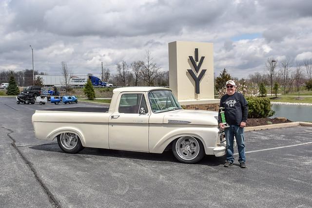 Richmond 2018 Car Show