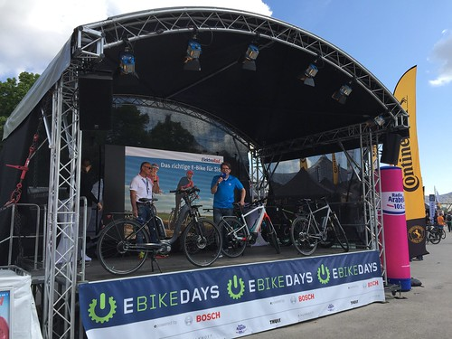 E-Bike Days 2018