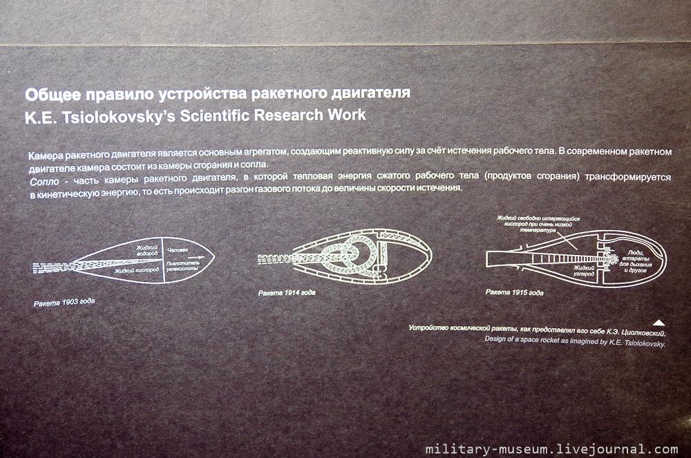Музей космонавтики и ракетной техники СПб -31