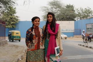 IWHC in India