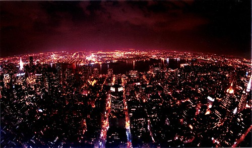 Night Over NY