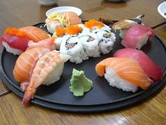 Go Sushi Train
