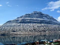 Eskifjörður og nágrenni