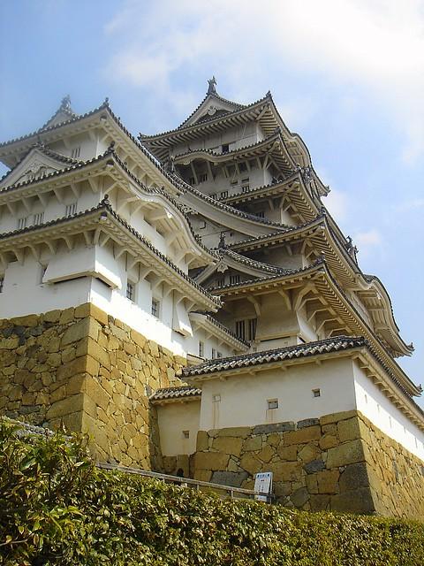 Himeji Castle 12, Sony DSC-F88