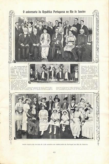 Ilustração Portugueza, nº 456, 1914 - 14