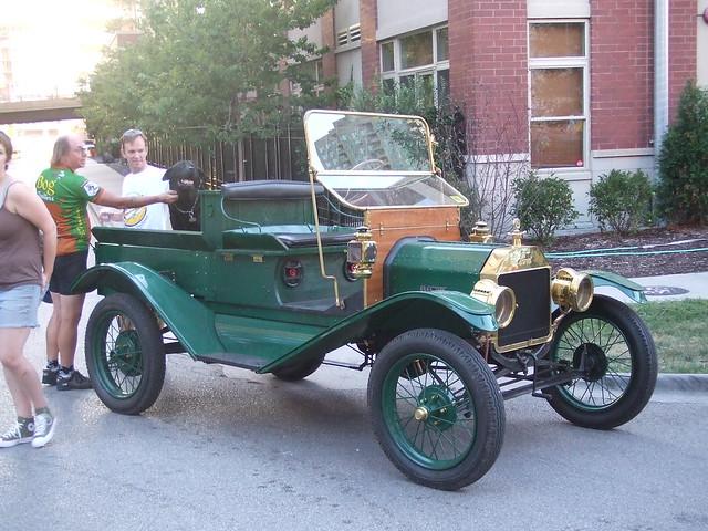 Convert Car To Electric: Electric Classic Car Conversion