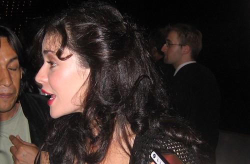 Flora martinez in canciones de amor en el club - 4 5