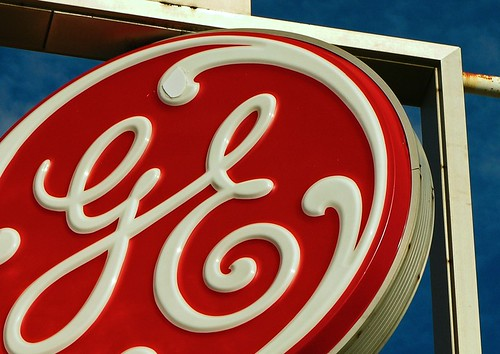 GE Takes a Quirky Approach
