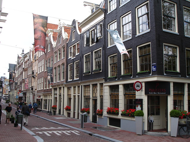 Hotel Pulitzer Amsterdam Check Out Time