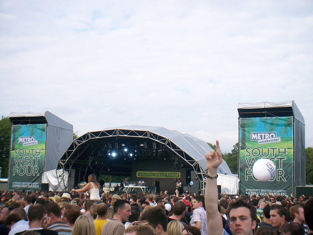 Festivals in London for Entertainment During Summer 2016