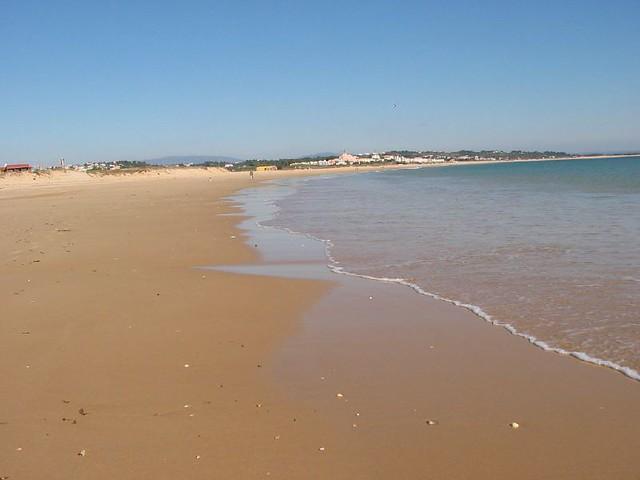 пляж лагош фото