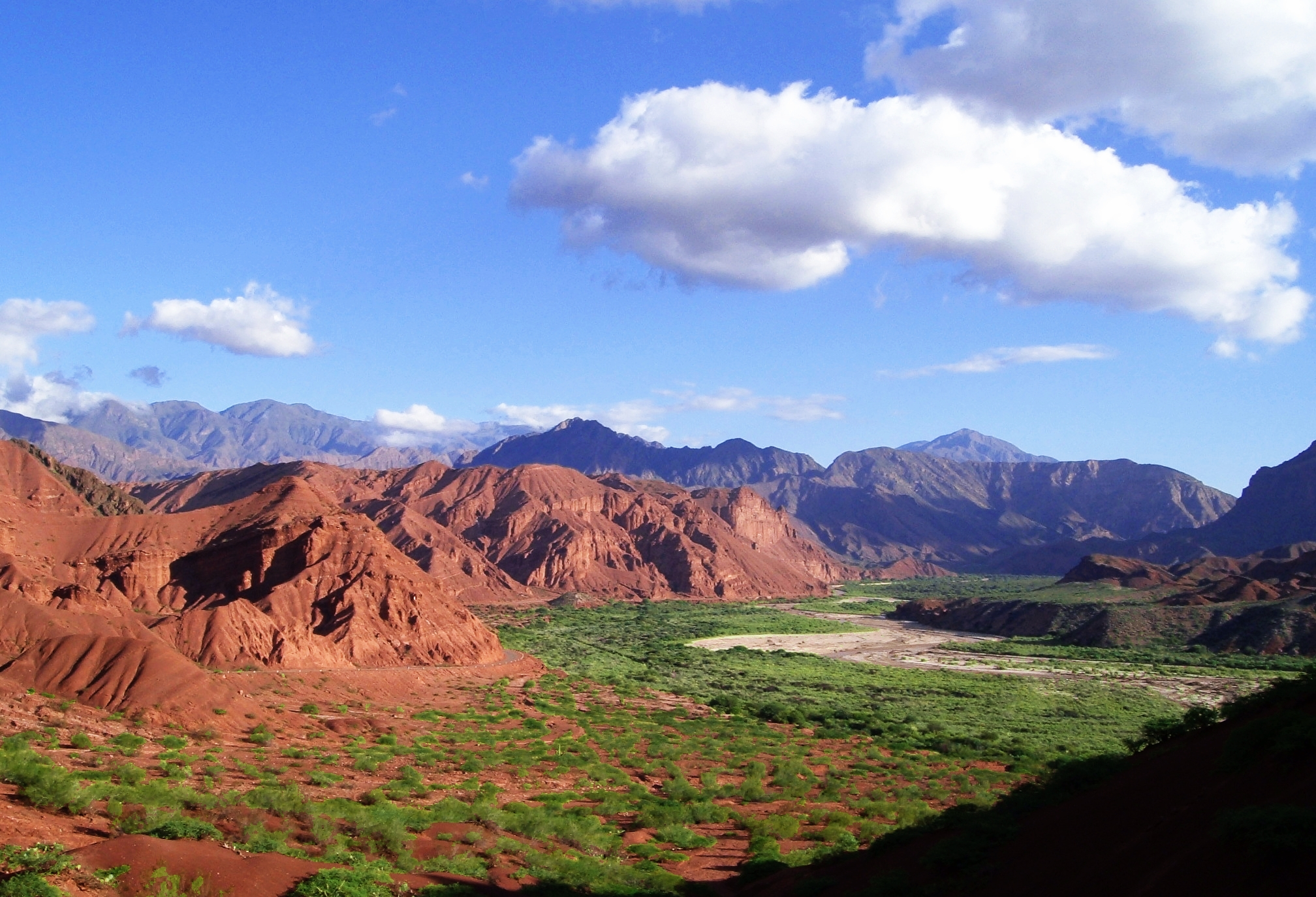 Salta Argentina  City pictures : Cafayate Salta Argentina | Flickr Photo Sharing!