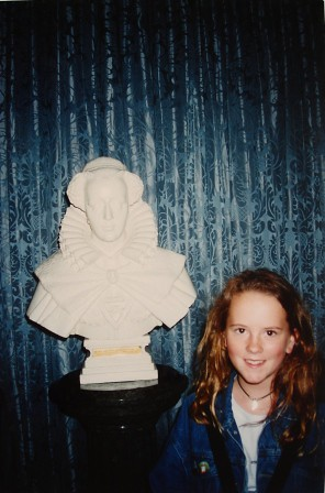 Me and Mary, Queen of Scots
