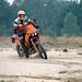 KTM 640 Adventure by T. Wurm