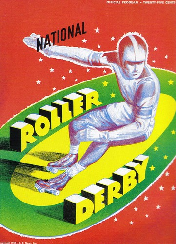 National Roller Derby Program