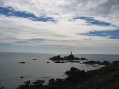 St Ouen's Lighthouse, Jersey