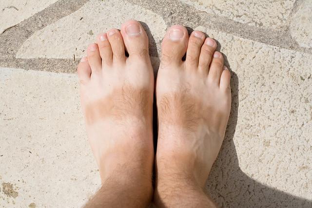 Feet #2