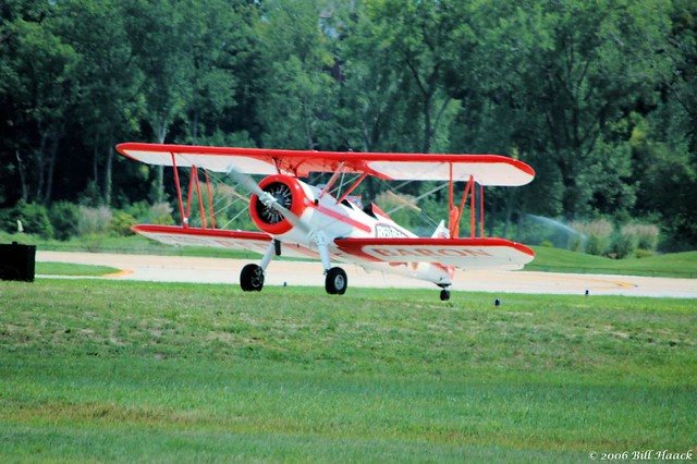DSC_9226 Red Baron biplane 042 090206 | Flickr - Photo ...
