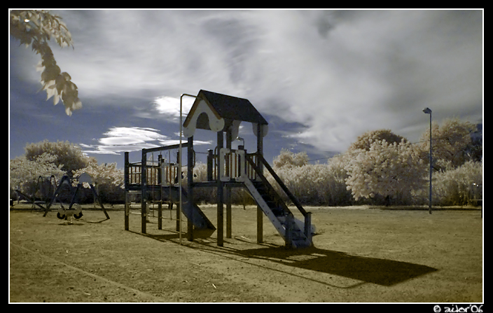 Infrared park