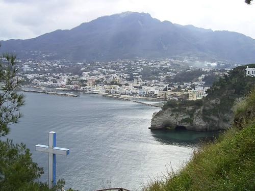 Lacco Ameno, Ischia
