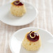mini citron cakes