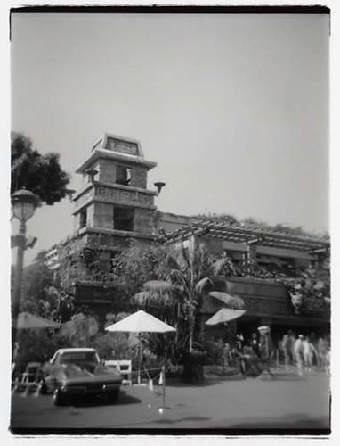 Disneyland Resort - Woca Print
