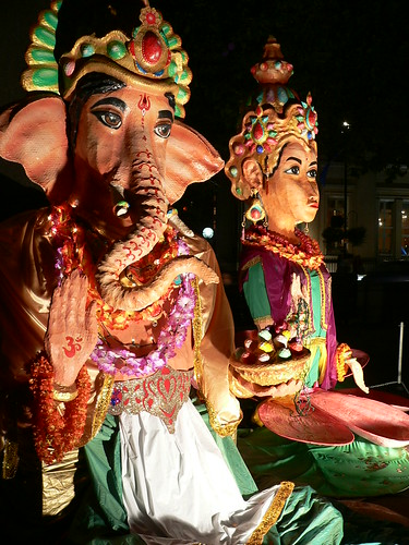 Events in London: Diwali on the Square, London