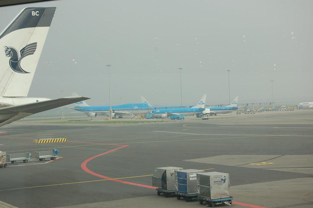 De KLM
