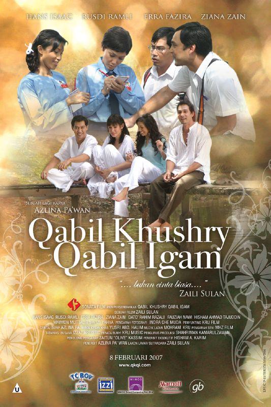 Qabil Khushry Qabil Igam