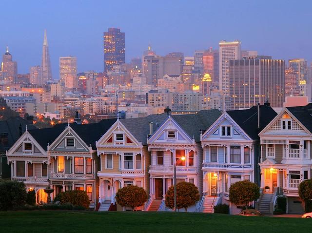 10 Best Places To Visit In California Touropia Travel