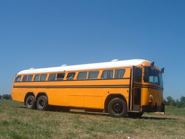 "Oregon cool ""mobile home"""