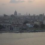 Havana Sunset - Havana, Cuba