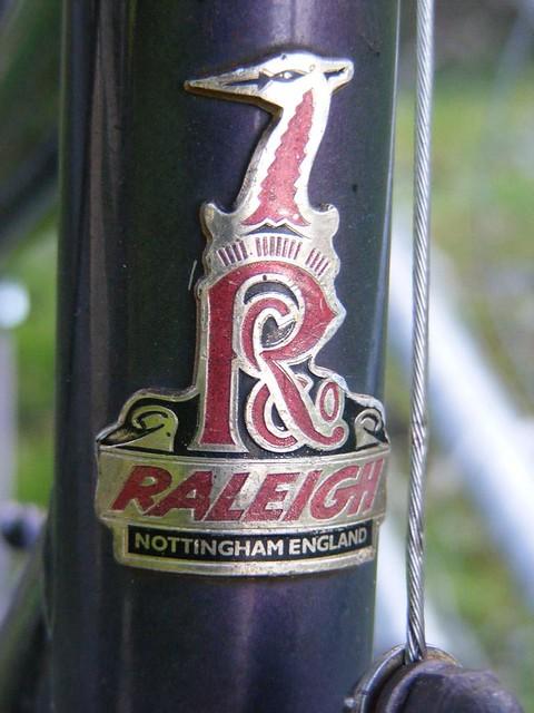 Raleigh Pioneer