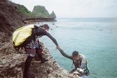 フィルム:沖縄
