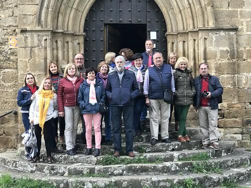 Asociación 5 de Octubre en la Ruta Turística de Mayo 2018