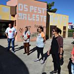 qua, 23/05/2018 - 09:06 - Visita técnica – Para verificar as condições em que se encontram o Parque Fernão Dias, pois segundo relato dos moradores o mesmo foi abandonado pelo poder público, estando em condições precárias, com a infraestrutura muito danificadaLocal: Parque Fernão Dias, rua Neide, 33, Bairro Fernão Dias Data: 23/05/2018Foto: Ernandes/CMBH