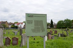 Havelock Cemetery, Southall