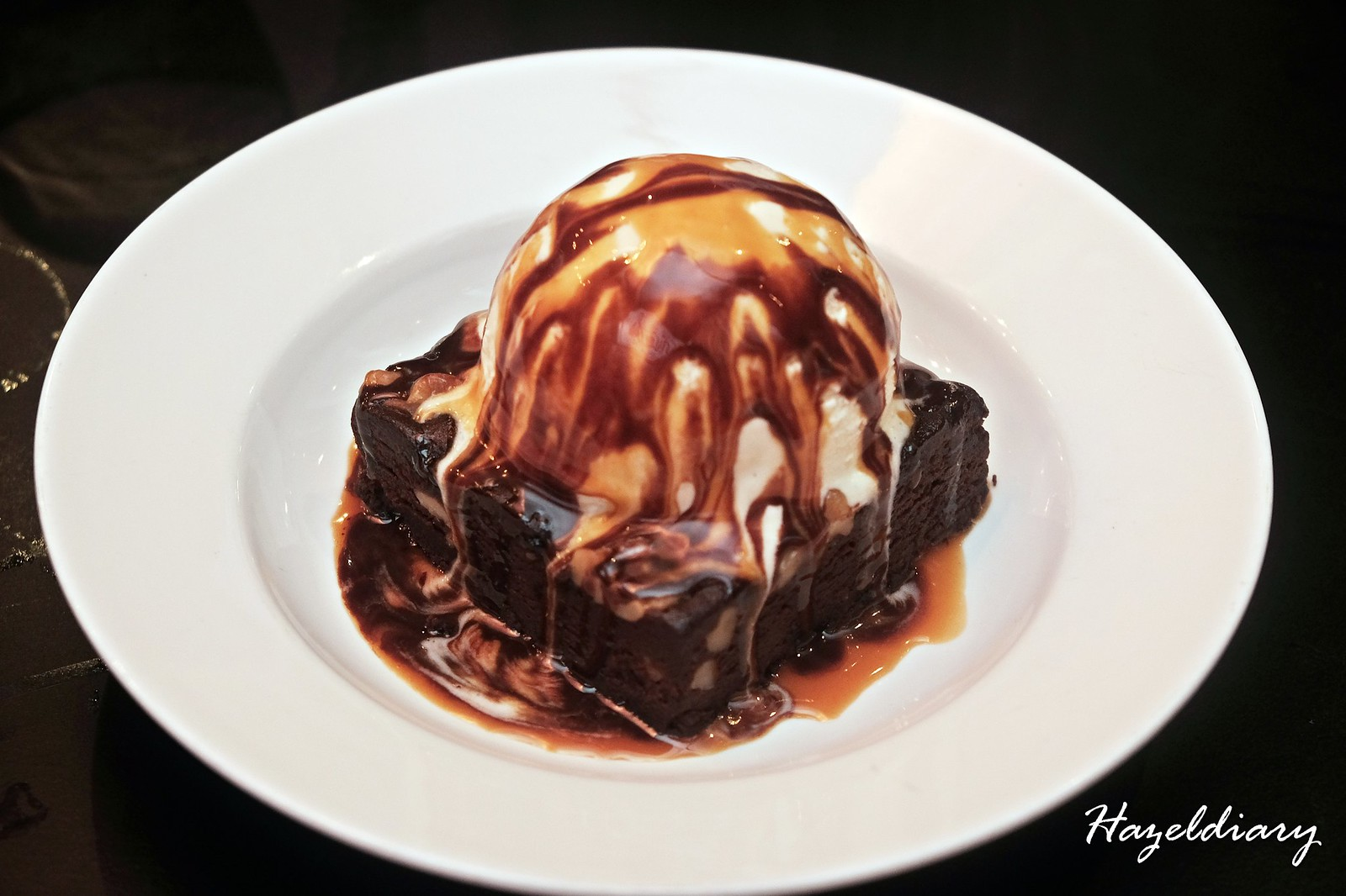 Morganfield- Brownie