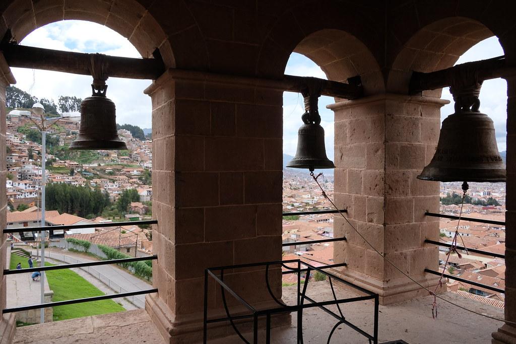 Things to do in Cusco | Iglesia de San Cristobal