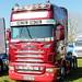 Scania MX06NUF Peterborough Truckfest 2018