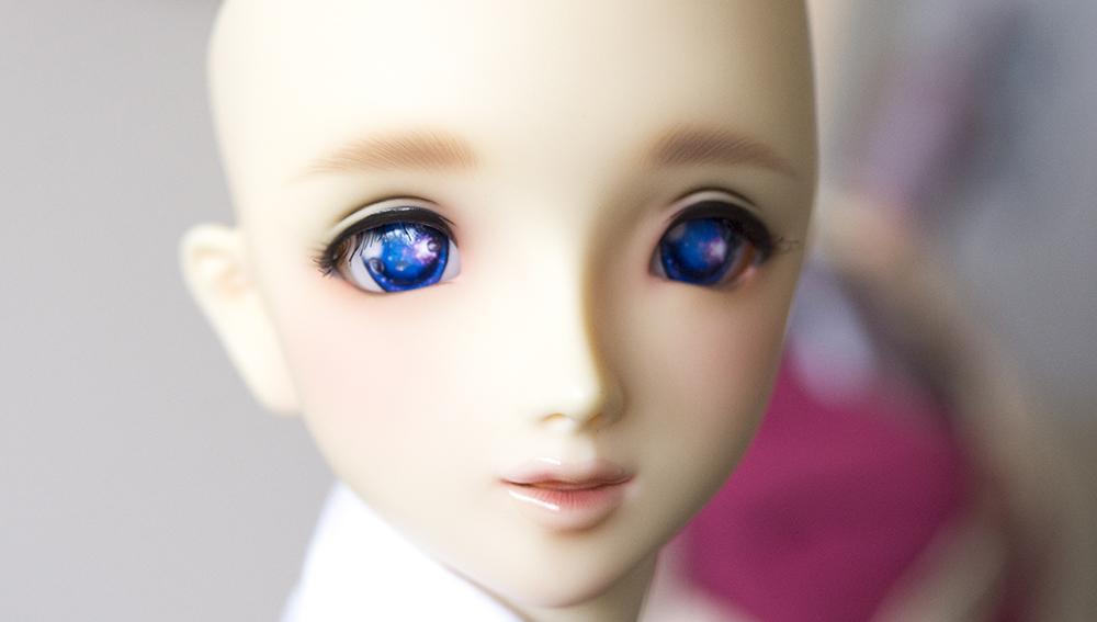 [Anime Eyes en Résine]  ♥ Happy Kitty + Nebula ♥ Photos, infos... - Page 2 28182755028_5e7ea31d18_o
