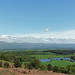 Cross Fell and the Eden Valley