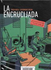 Paco Roca, La encrucijada