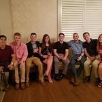 Senior Class Reception 2018