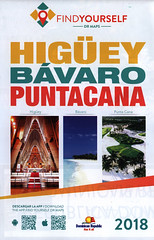 Find yourself Dr Maps Higüey, Bavaro, Punta Cana 2018, Dominican Republic