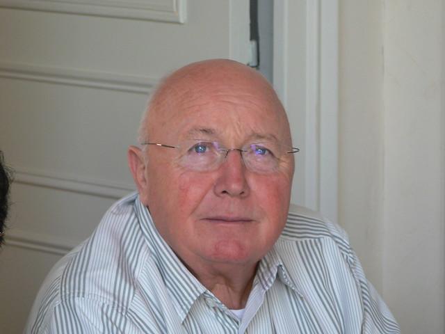 Michel Charles-Bernard