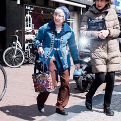 Women @ Spui (Amsterdam)