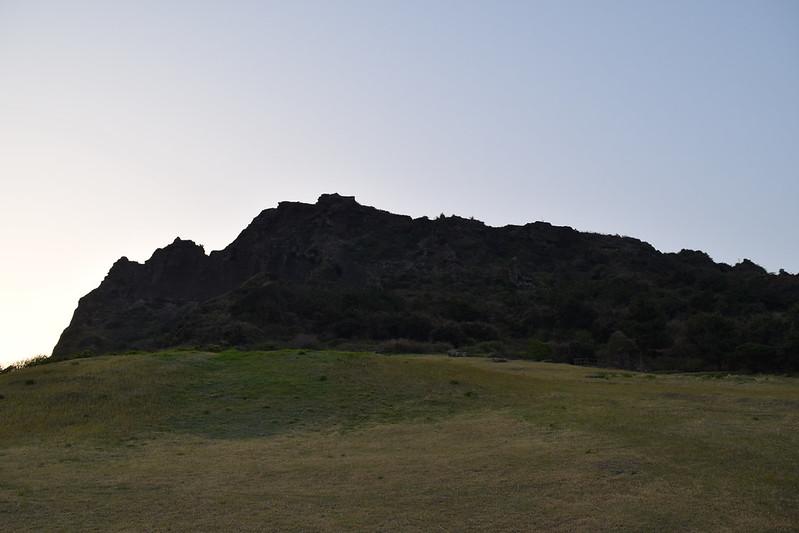 Ilchulbong Peak (18)
