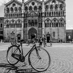 ITALY - Emilia Romagna - Ferrara