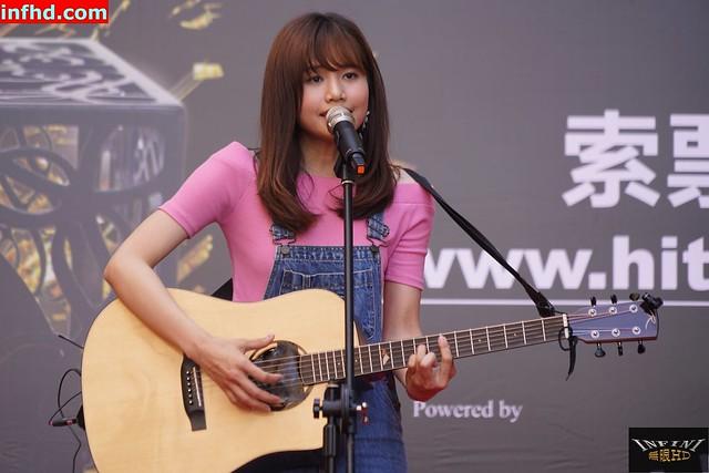 20180505 hito流行音樂大獎造勢活動